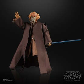 STAR WARS THE BLACK SERIES 6-INCH PLO KOON Figure (1)