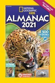 Almanac 2021 cover
