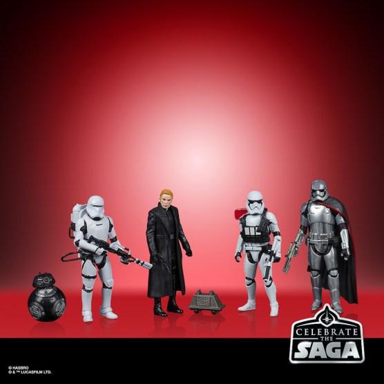 STAR WARS CELEBRATE THE SAGA 3.75-INCH THE FIRST ORDER Figure 6-Pack - oop (1)