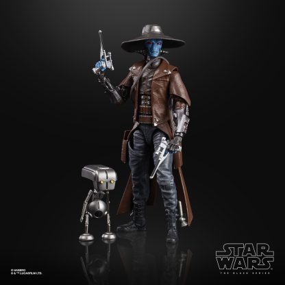 STAR WARS THE BLACK SERIES 6-INCH CAD BANE AND TODO 360 Figure 2-Pack - oop (4)