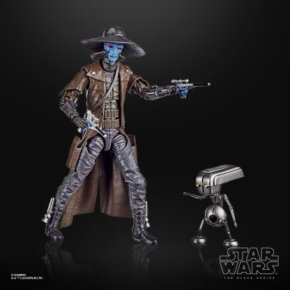 STAR WARS THE BLACK SERIES 6-INCH CAD BANE AND TODO 360 Figure 2-Pack - oop (9)