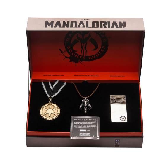 Mandalorian Set