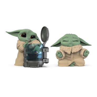 STAR WARS THE BOUNTY COLLECTION SERIES 3 Figure 2-Packs - oop (4)