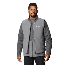 The Mandalorian IC Hybrid Jacket - Reverse Vest