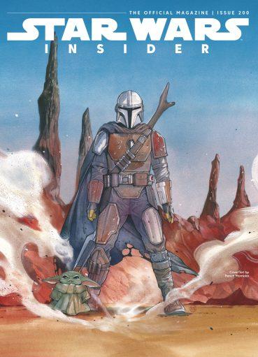 Comic Store Cover