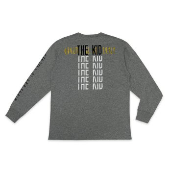 The Child Long Sleeve T-Shirt for Adults – Star Wars: The Mandalorian Description: The Child long sleeve tee will bring a bounty of compliments. This heathered pullover top features art and embroidery with Mandalorian lettering, plus elemental Grogu design. MSRP: $34.99 Availability: shopDisney.com, Disney Stores, Walt Disney World Resort and Downtown Disney District at Disneyland Resort