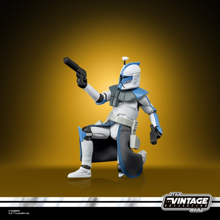 STAR WARS THE VINTAGE COLLECTION 3.75-INCH ARC TROOPER Figure 7