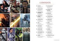 Star Wars Fiction Vol 2 - Spread 1