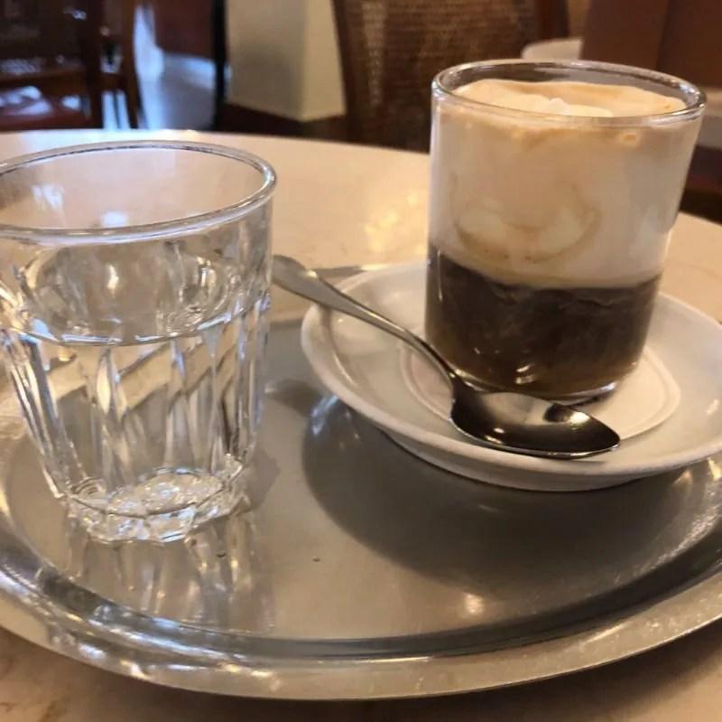 Coffee in Austria 1