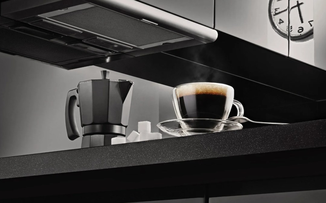 Bialetti – the Italian Coffee Experience