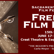 Sacramento French Film Festival 2016