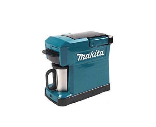 マキタ 充電式コーヒーメーカー(青) CM501DZ
