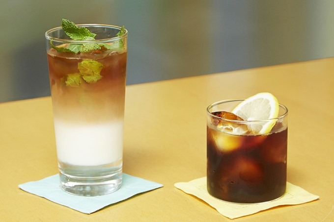 最近流行りの美味しい飲み方のレモンコーヒーのやり方とは?