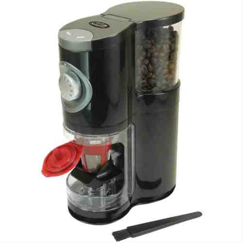 Solofill Sologrind 2-in-1 Automatic Single Serve Coffee