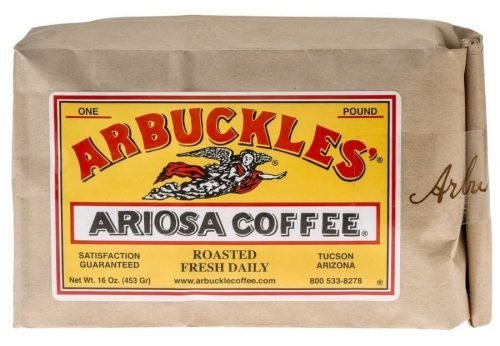 arbuckles whole bean coffee for french press coffee