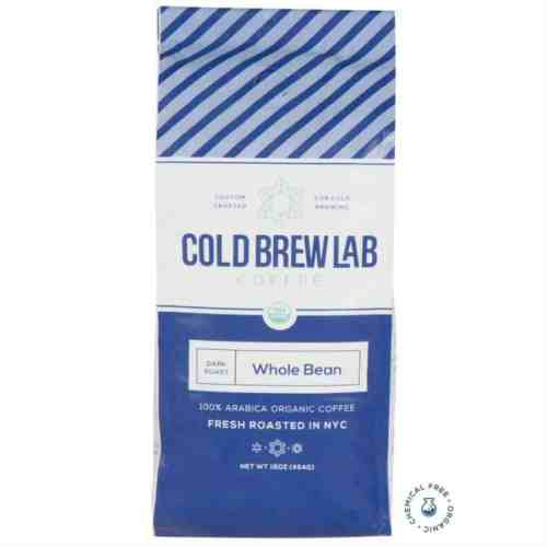 best cheap coffee for cold brew