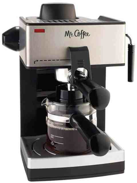 under 200 espresso maker