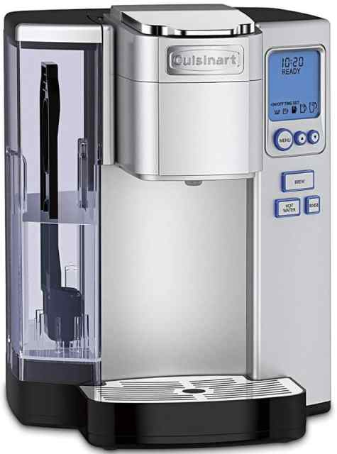 coffee makers with dispenser