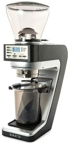 best coffee grinder baratza sette