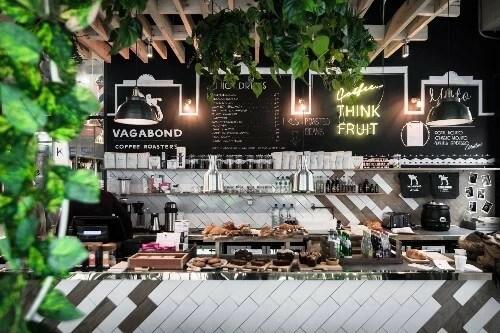 vagabond coffee roasters specialty coffee shop