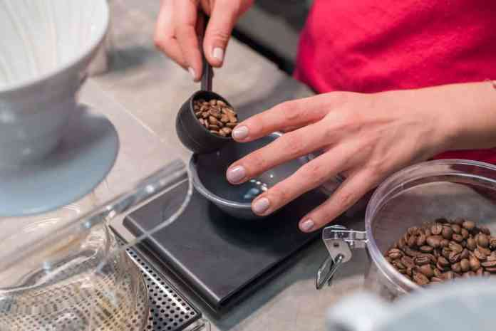 best coffee scales 2019