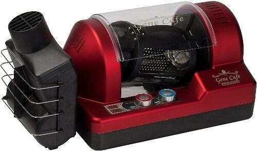 Gene Cafe CBR-101 best home roaster