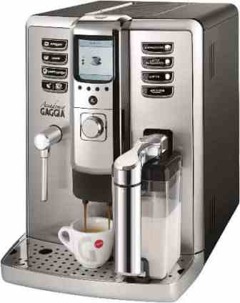 top commercial espresso machines