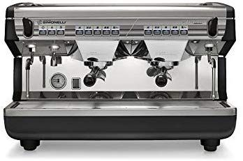 Nuova Simonelli Appia II Volumetric 2 Group