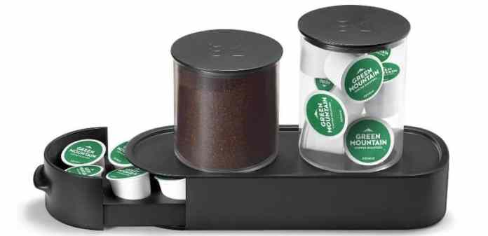 keurig k cups vs ground coffee