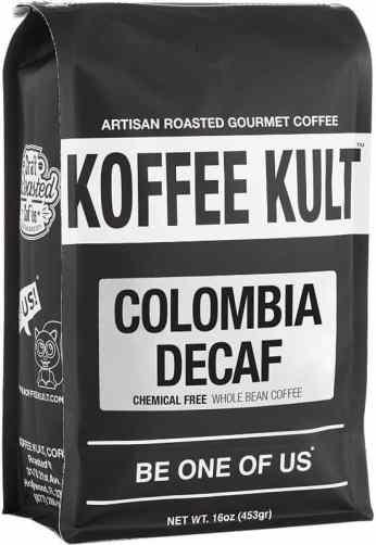 Koffee Kult Columbian