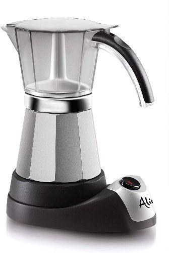 DELONGHI EMK6 for Authentic Italian Espresso, 6 cups