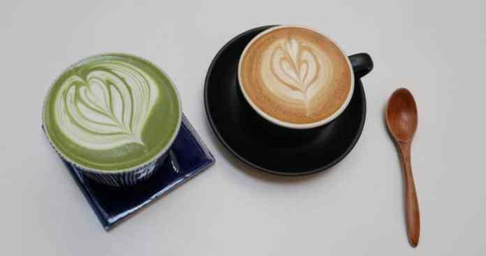 creative coffee brewing