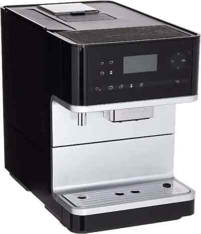 miele CM6350 Countertop Coffee Machine