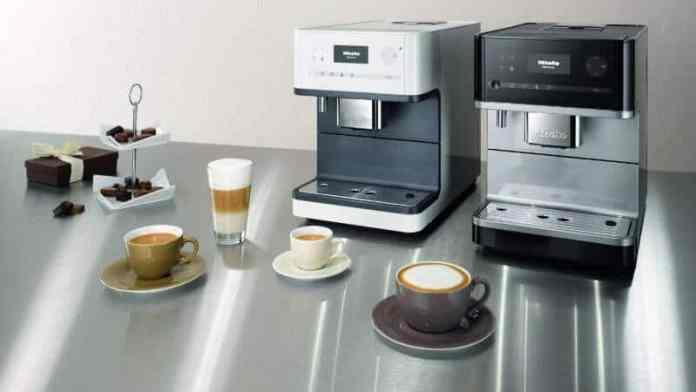 miele coffee maker buying guide