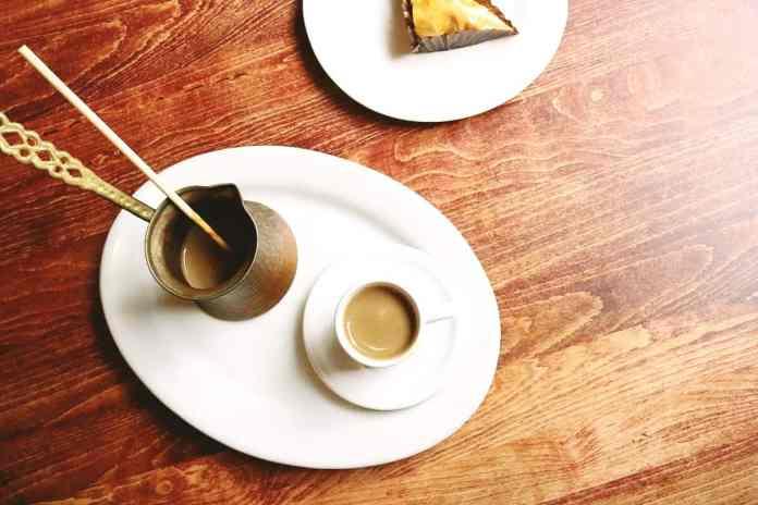 turkish coffee guide