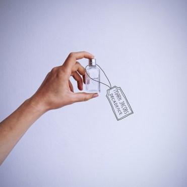 parfum miniatura