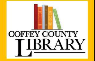 Coffey County Library – October Events