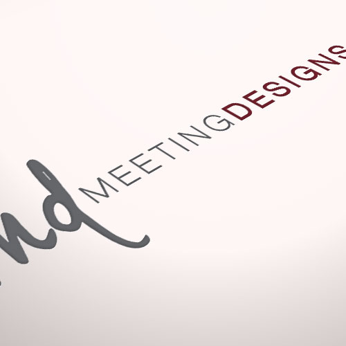 Meeting Designs Logo