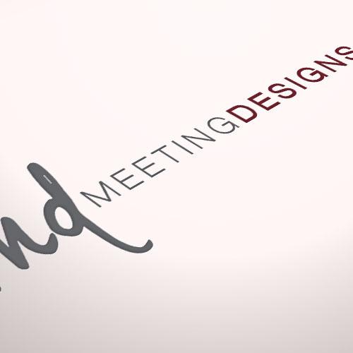 Meeting Designs Logo