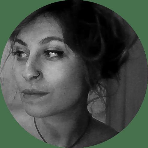 Hannah Emadian headshot