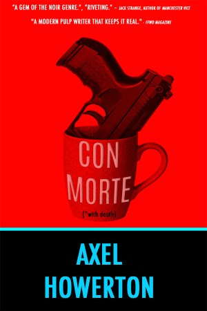 Con Morte 6x9 Ebook NEW
