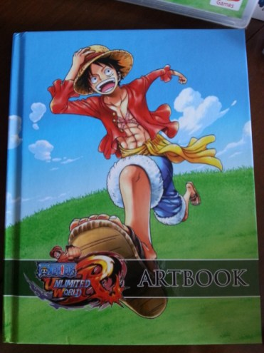 One-Piece-Unlimited-World-Edition-Chopper-PS3-unboxing-03