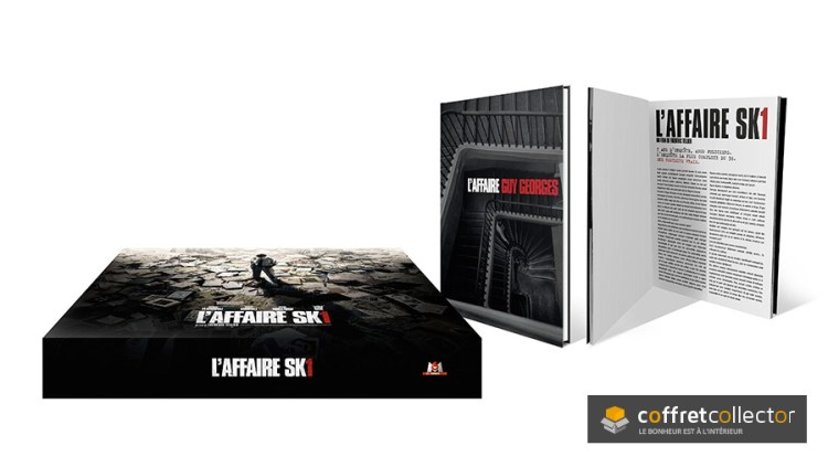 L'Affaire SK1 - Edition Ultime Collector