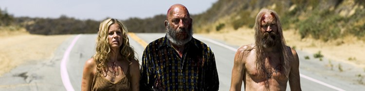 The Devil's Rejects (2006)