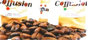 Coffusion beans