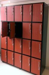 Locker Especial 5x4