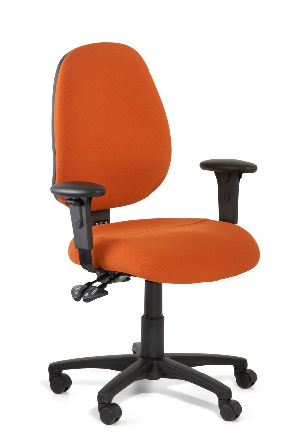 Inca High Back Task Chair