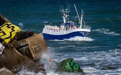 """Asturias implanta la """"universidad de la mar"""" para los pescadores"""