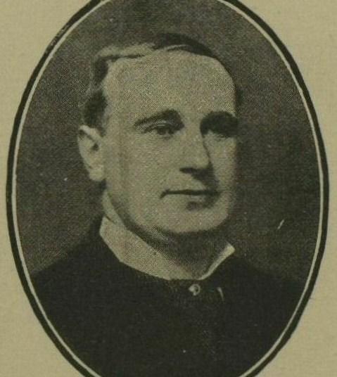 Capitan George Pollard