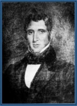 Primer oficial Owen Chase